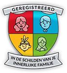 Logo Innerlijke familie
